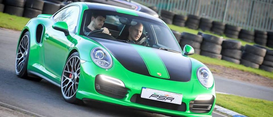 Super Car Experience