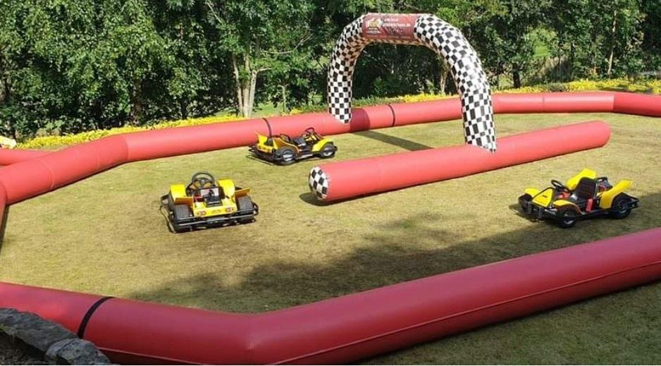 Kids Grand Prix